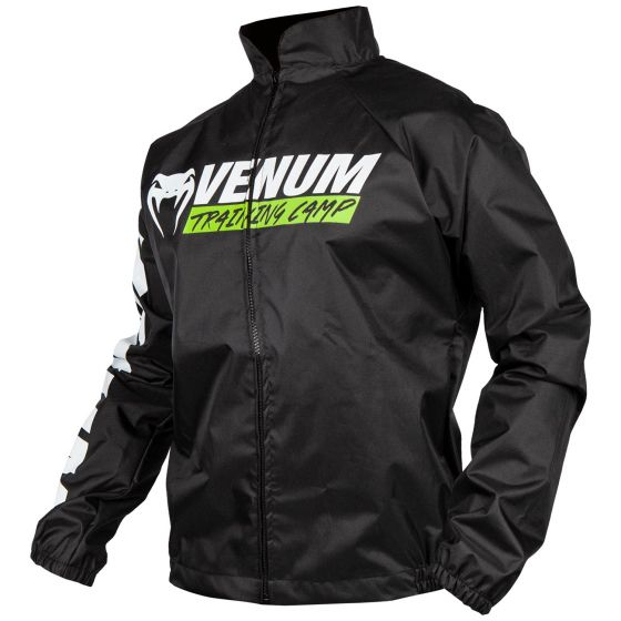 Traje sauna Venum Training Camp - Negro