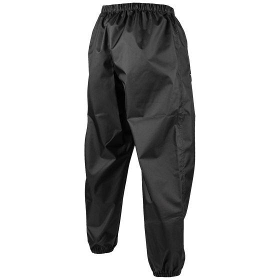 Venum Sauna Suit Giant - Black