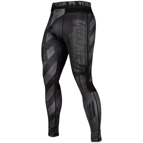 Venum AMRAP Spats - Black/Grey