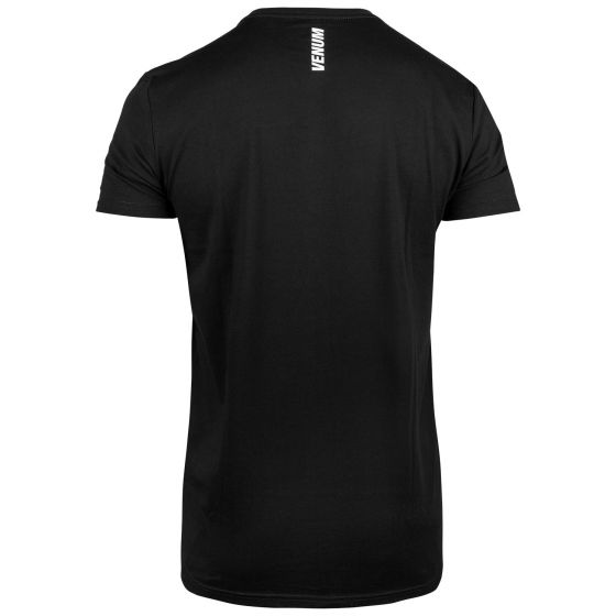 Venum Jiu Jitstu VT T-shirt - Black/White