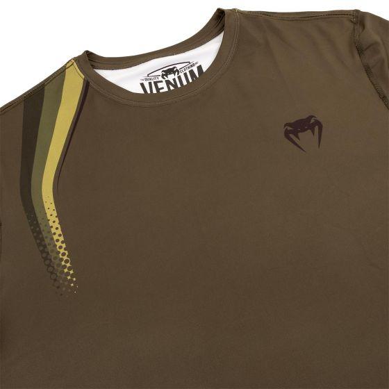 T-shirt Dry Tech Venum Cutback 2.0