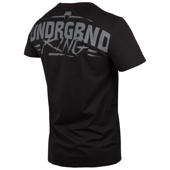 Venum Underground King T-shirt - zwart/zand