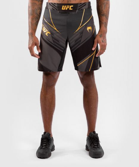 Fightshort Homme UFC Venum Authentic Fight Night - Coupe Longue - Champion