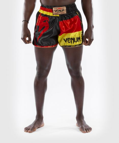 Short de Muay Thai Venum MT Flags - Germania