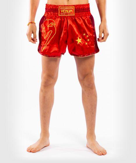 Pantaloncini Muay Thai MT Flags Venum - Cina