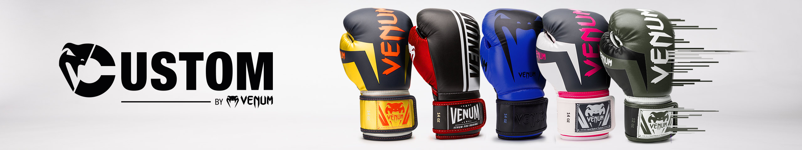 Muay Thai Glove : all Venum Boxing Gloves for Muay Thai - Venum.com Europe