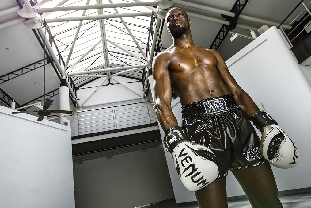 Kickboxing Venum
