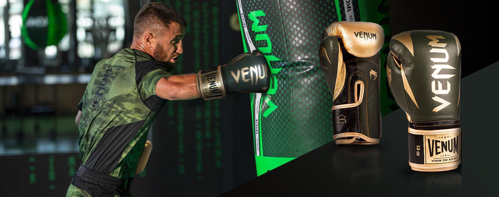 Venum UFC Fight Week
