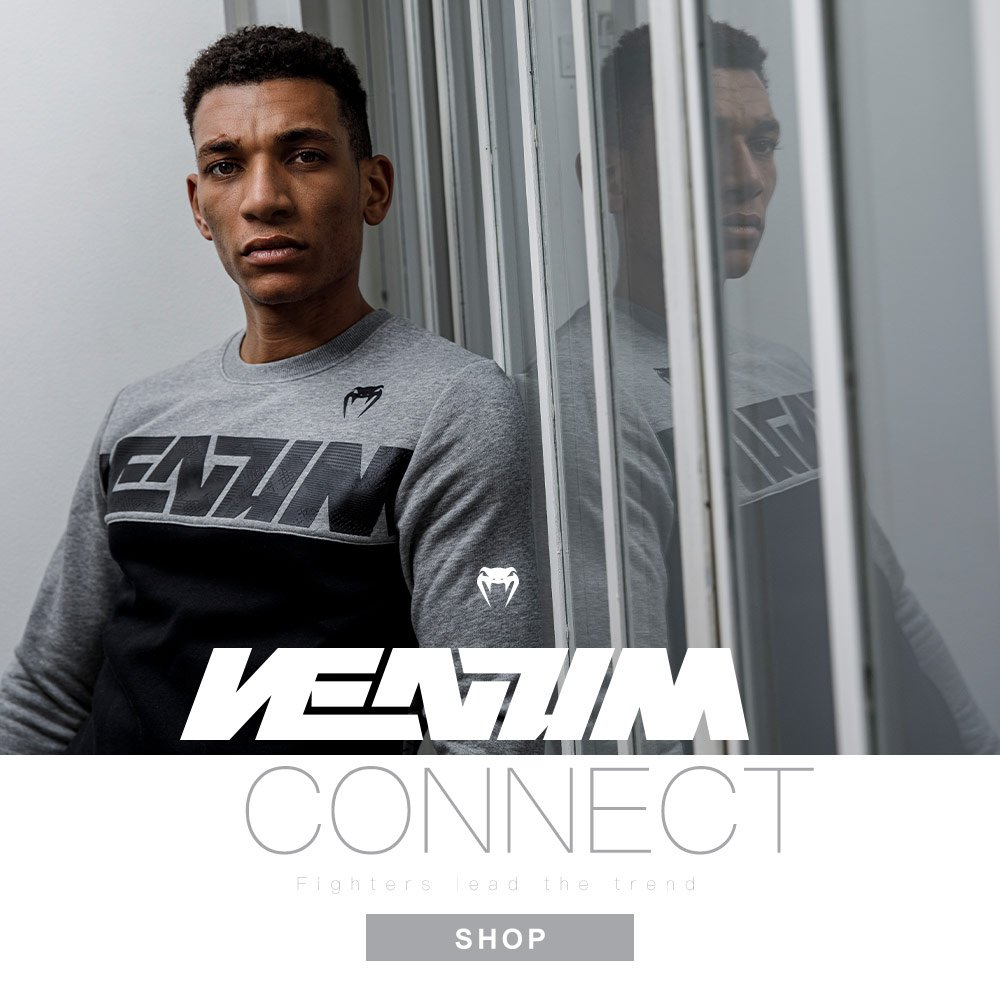 Venum Connect