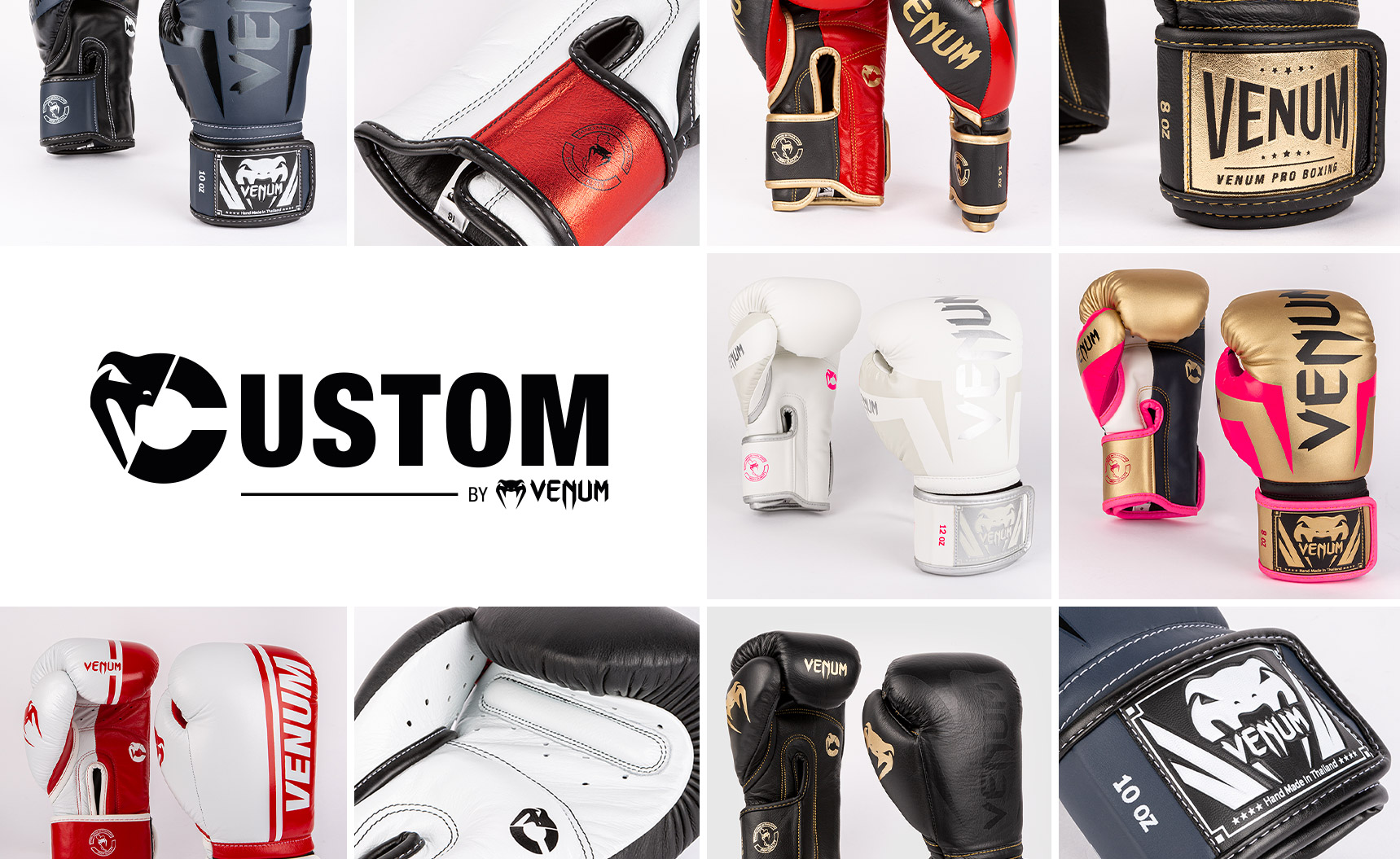 venum custom
