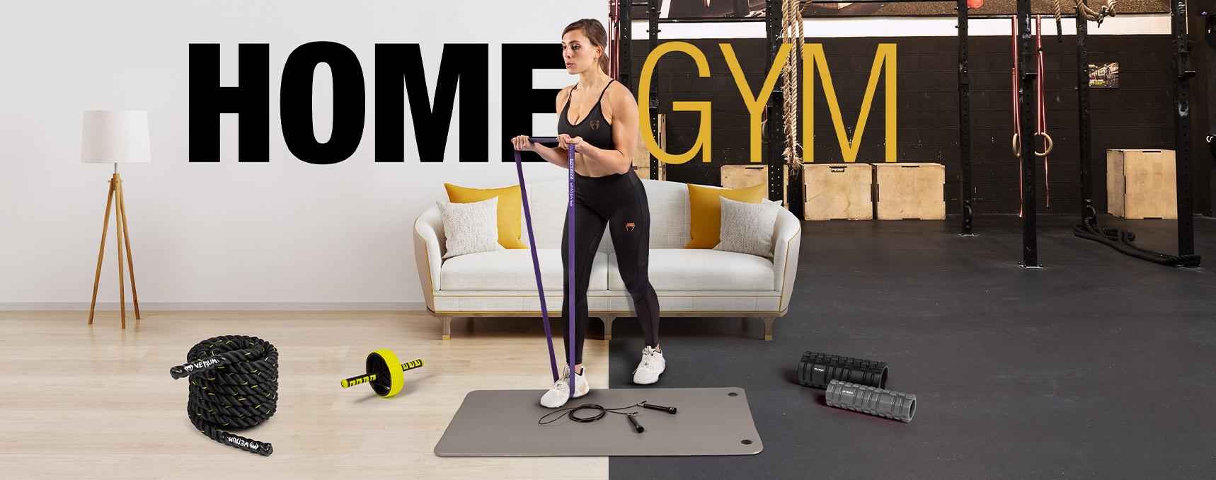 Venum FHome Gym