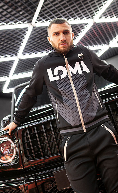Lomachenko Arrow Venum collection