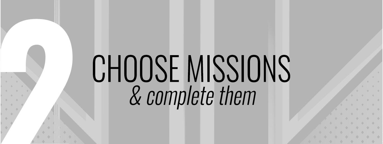 Venum brandbassador missions